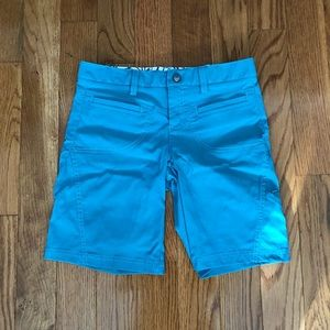 ATHLETA   Dipper Bermuda Hiking Shorts